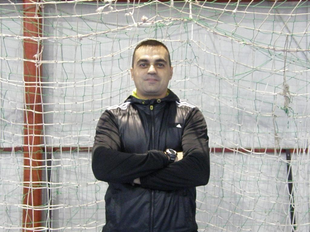 Cristian Bercsenyi
